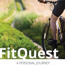 FitQuest: A Personal Journey